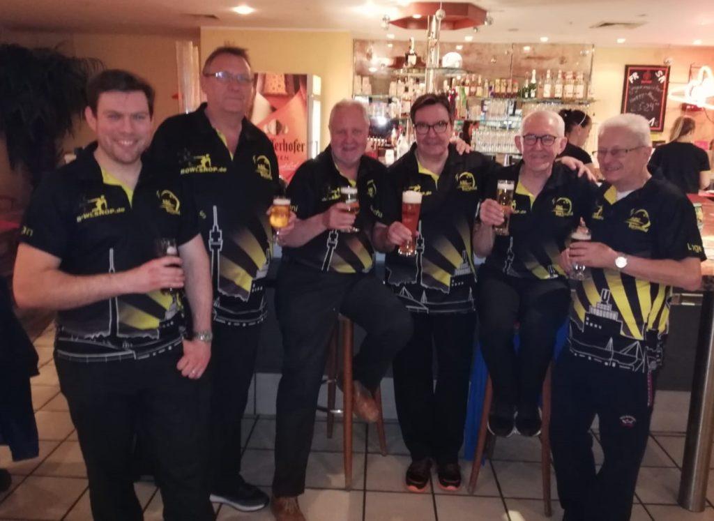 ABC Herren wieder in der NRW Liga | BowlingSportVerein